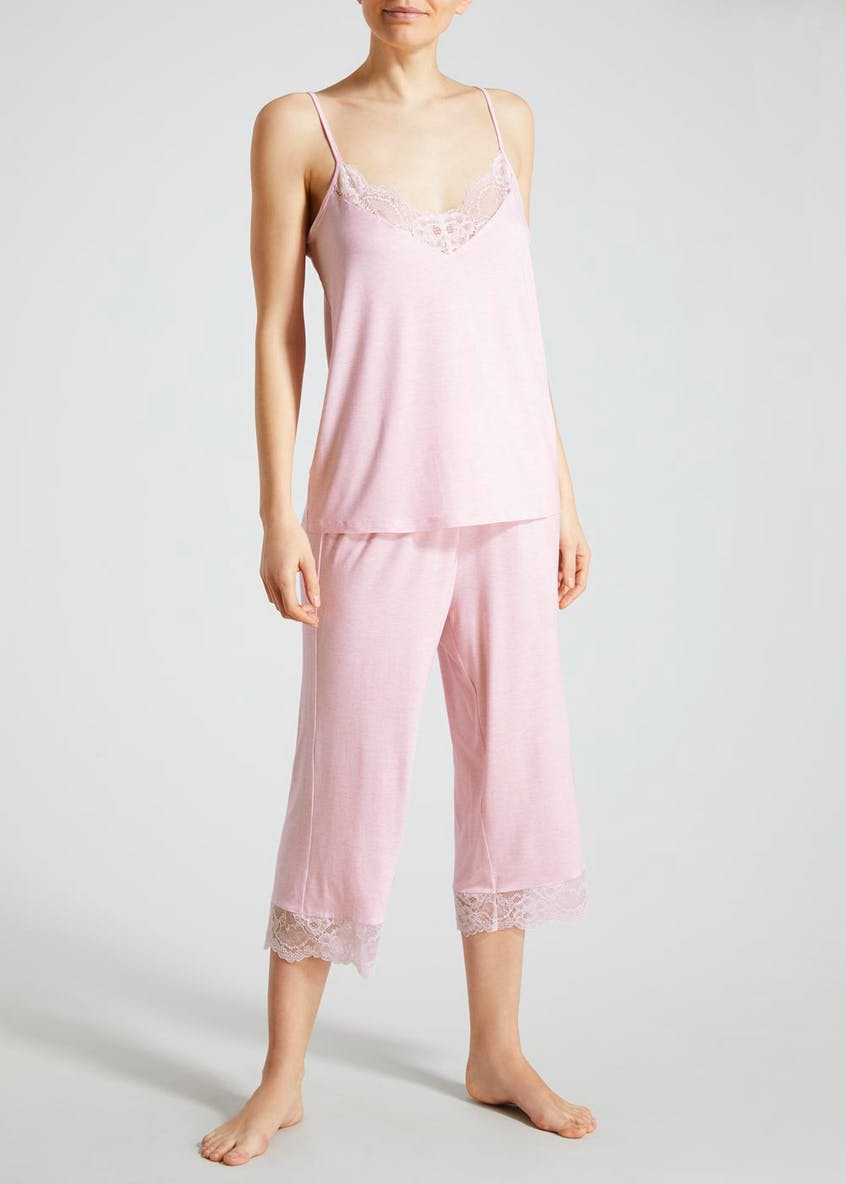 Viscose Cami Pyjama Top