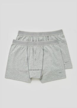 Wolsey 2 Pack Jersey Boxers
