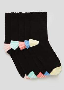 b68b1026da1b1 Socks & tights | Multipack socks & fashion socks - – Matalan
