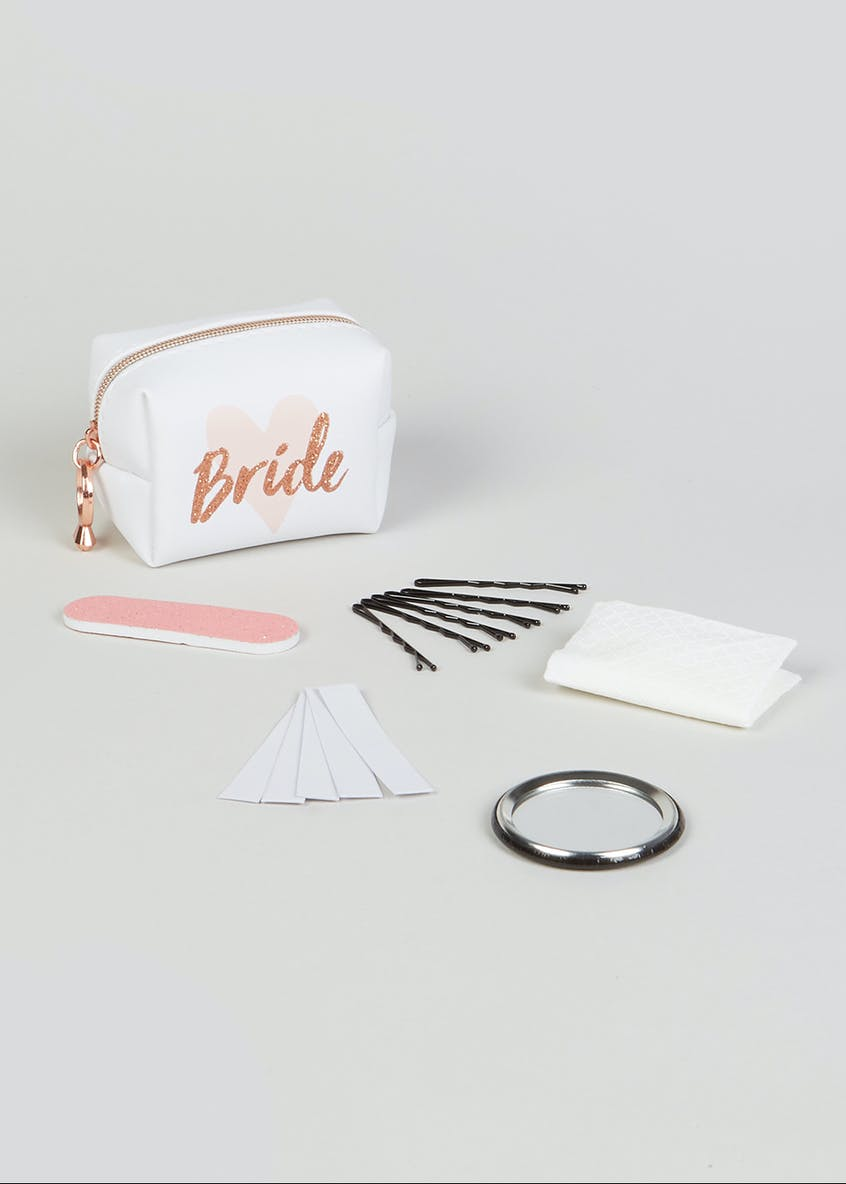 Bride Emergency Kit (9cm x 6cm x 6cm)