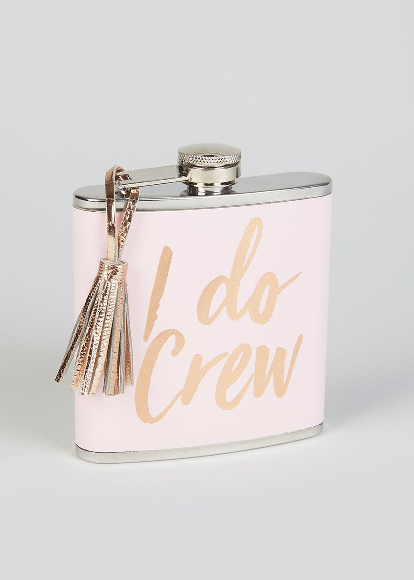 Hen Party Hip Flask (177ml)