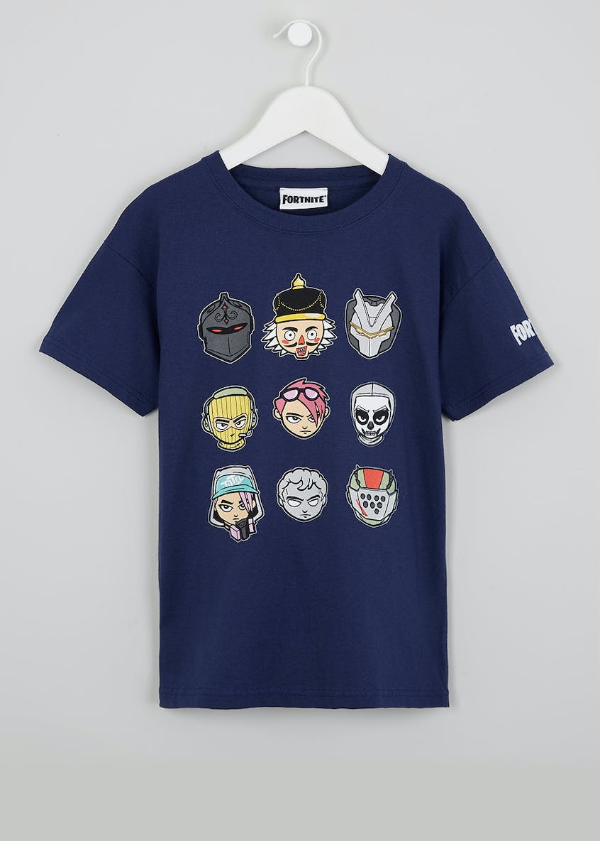 Kids Fortnite T-Shirt