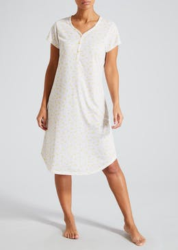 Butterfly Button Nightie