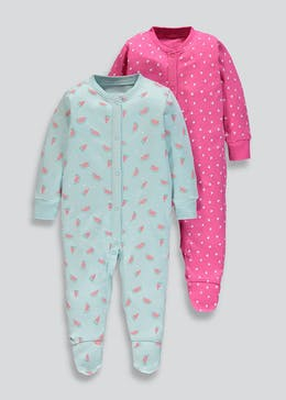 940382b43 Baby Girls  0-23 Months Clothes - Newborn Baby – Matalan