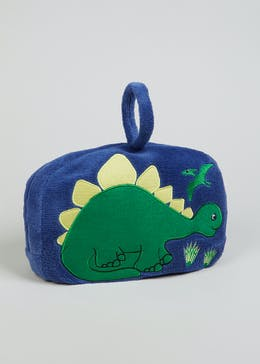 Kids Dinosaur Travel Blanket