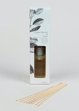 English Bluebell & Violet Fragranced Diffuser (100ml)