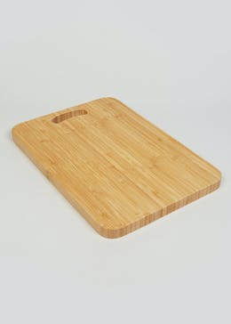 Wooden Chopping Board (35cm x 25cm)