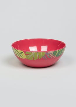 Tropical Leaf Bowl (16cm x 7cm)
