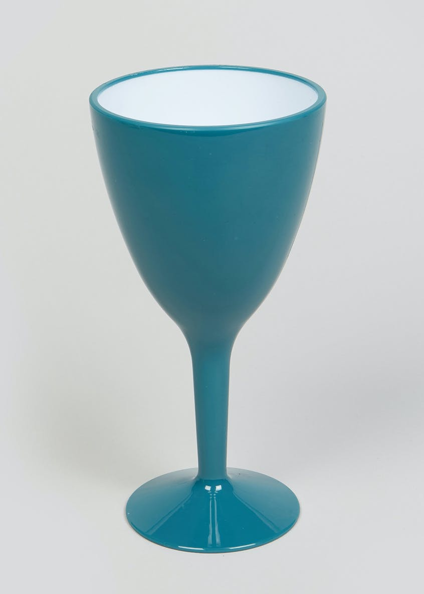 Wine Glass (19cm x 10cm)