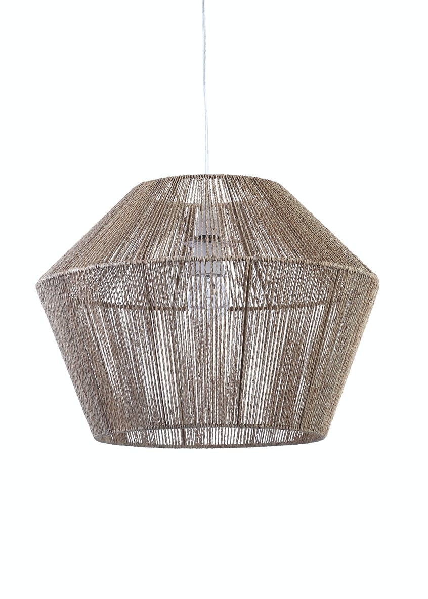 Eyal Easy Fit Lamp Shade (H33cm x W45cm)