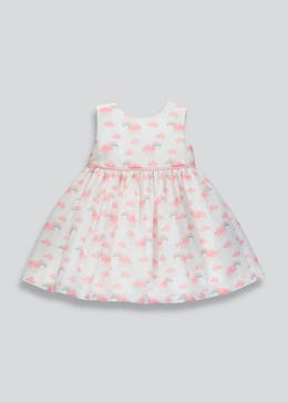 Girls Rainbow Cloud Dress (9mths-6yrs)