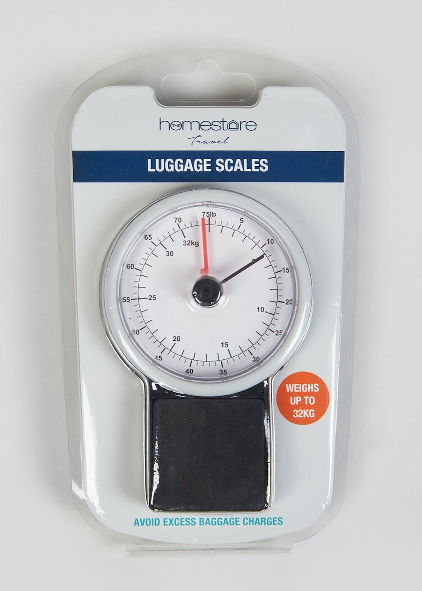 Luggage Scales