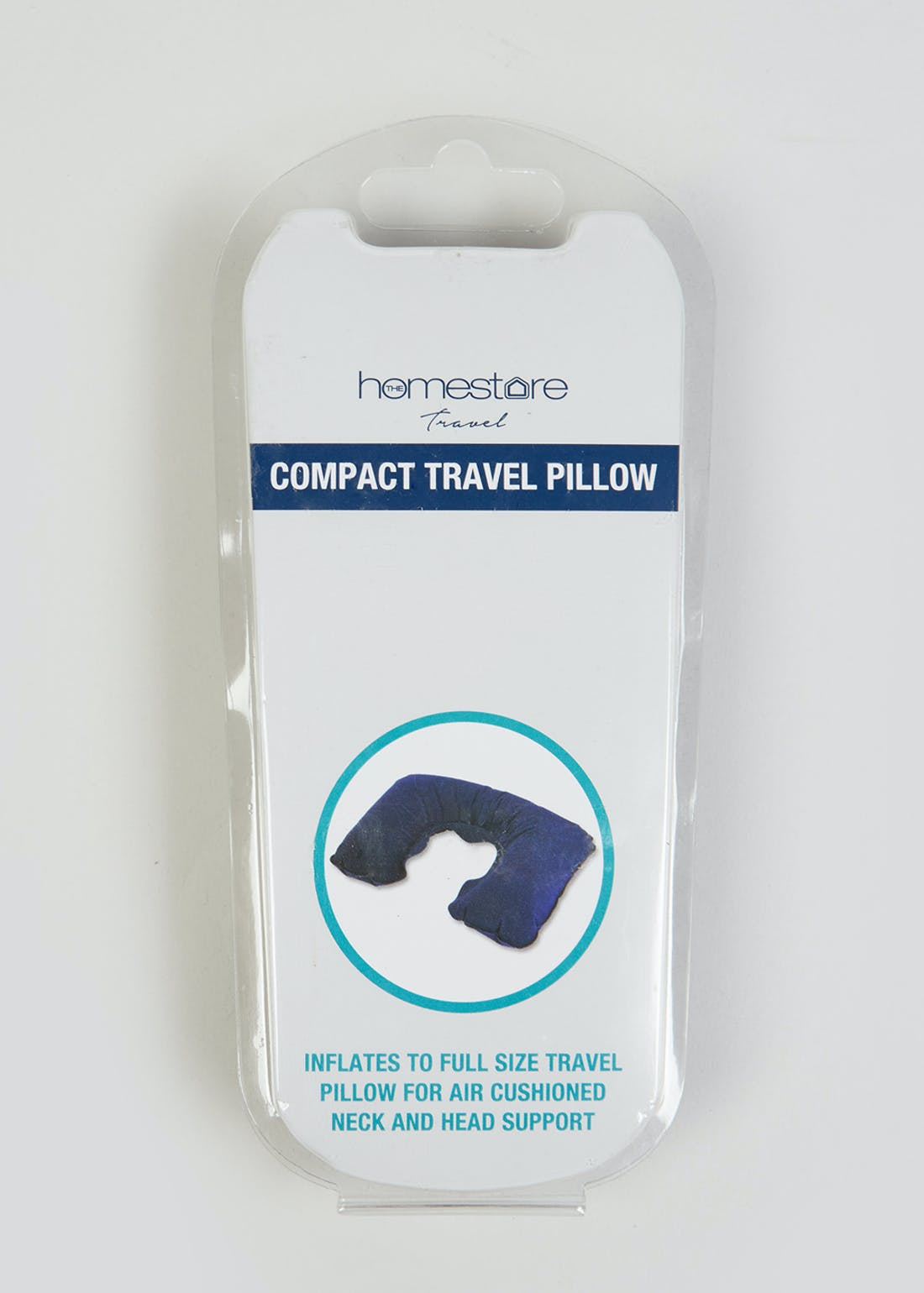 Foldable Travel Pillow