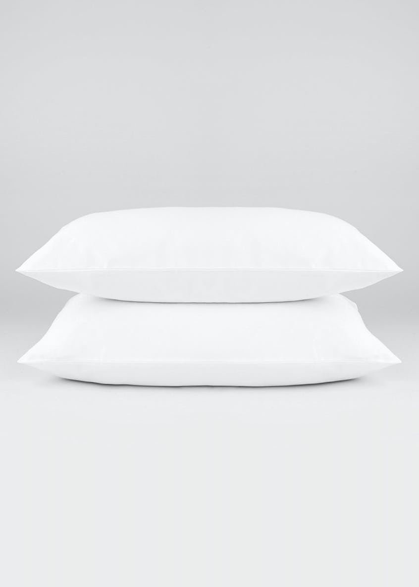 Polycotton Pillowcase Pair
