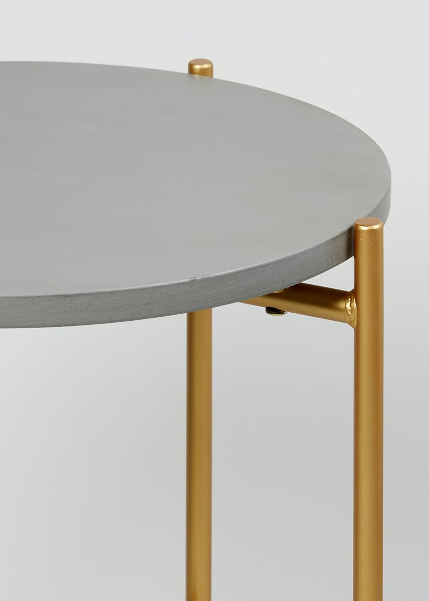 Cali Side Table (45cm x 40cm)
