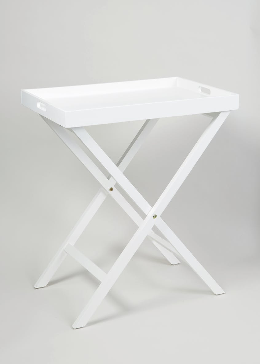 Huxley Side Table (H45cm x W30cm x L50cm)