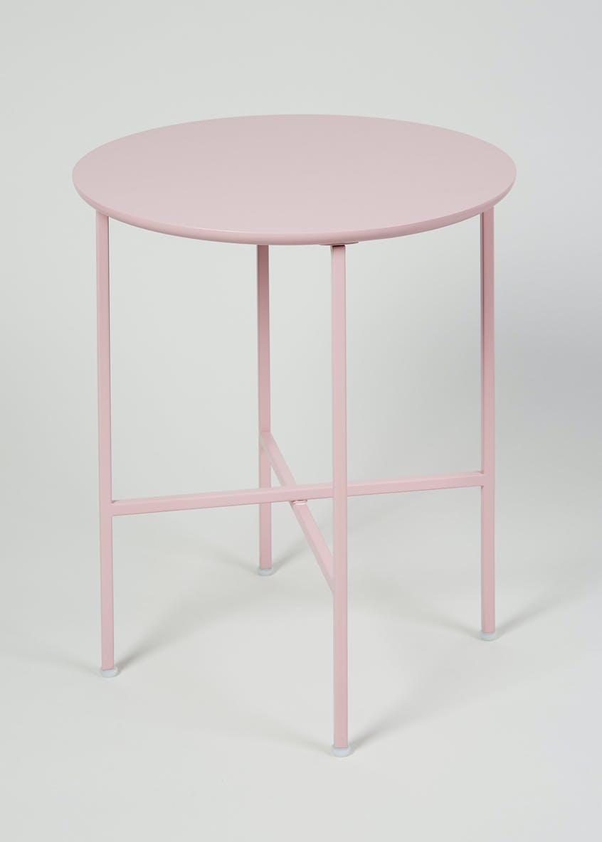 Cleo Side Table (H40cm x W36cm)