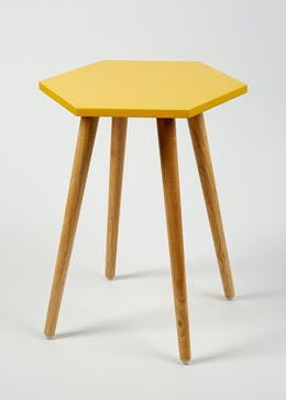 Dax Side Table (H48cm x W45cm)
