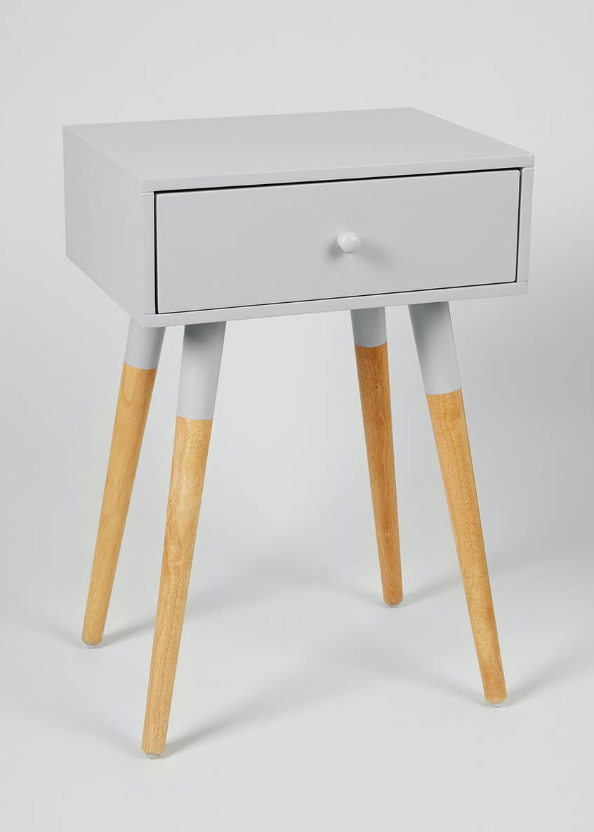 Lana Side Table (H60cm x W30cm x L40cm)