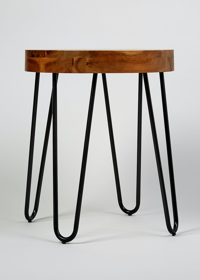 Otis Side Table (H48cm x W45cm)