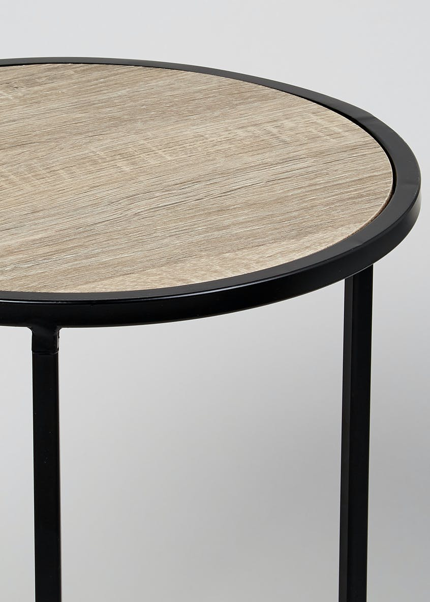 Una Side Table (H40cm x W36cm)