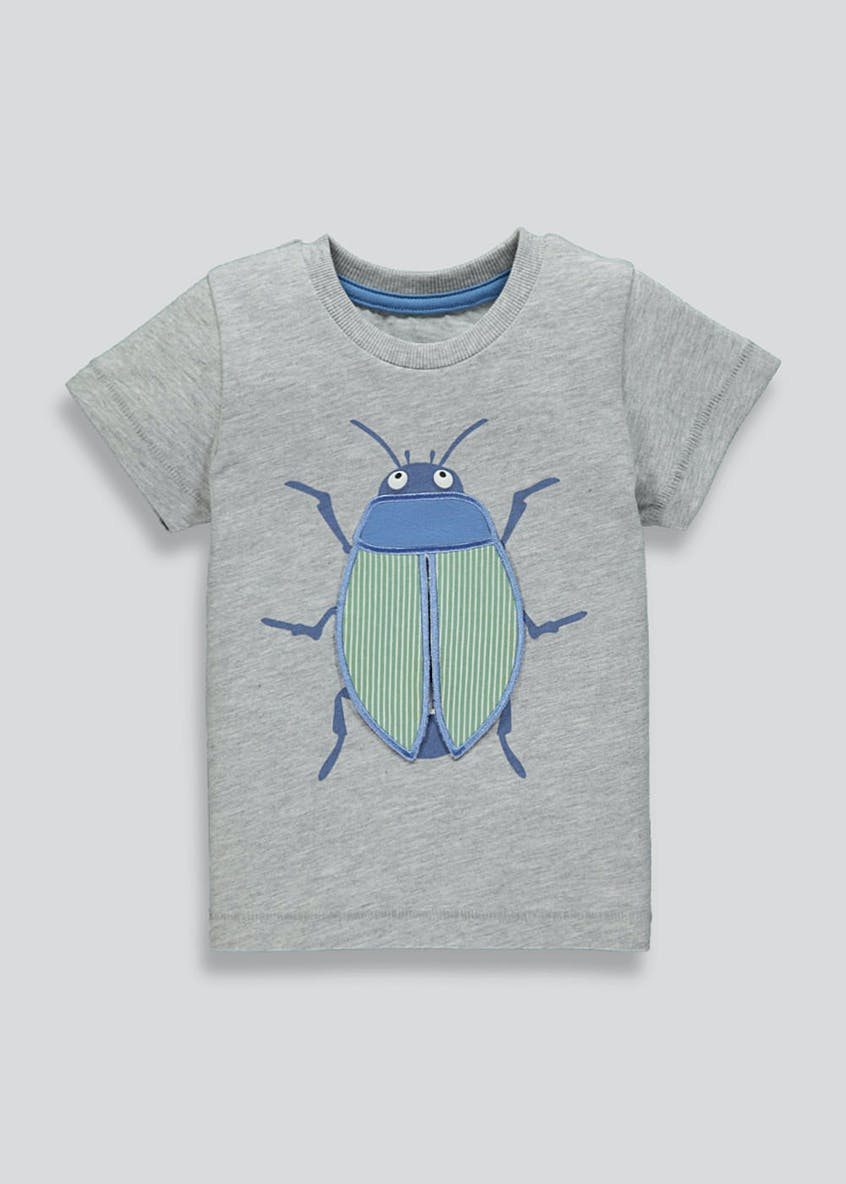 Kids Bug T-Shirt (9mths-6yrs)