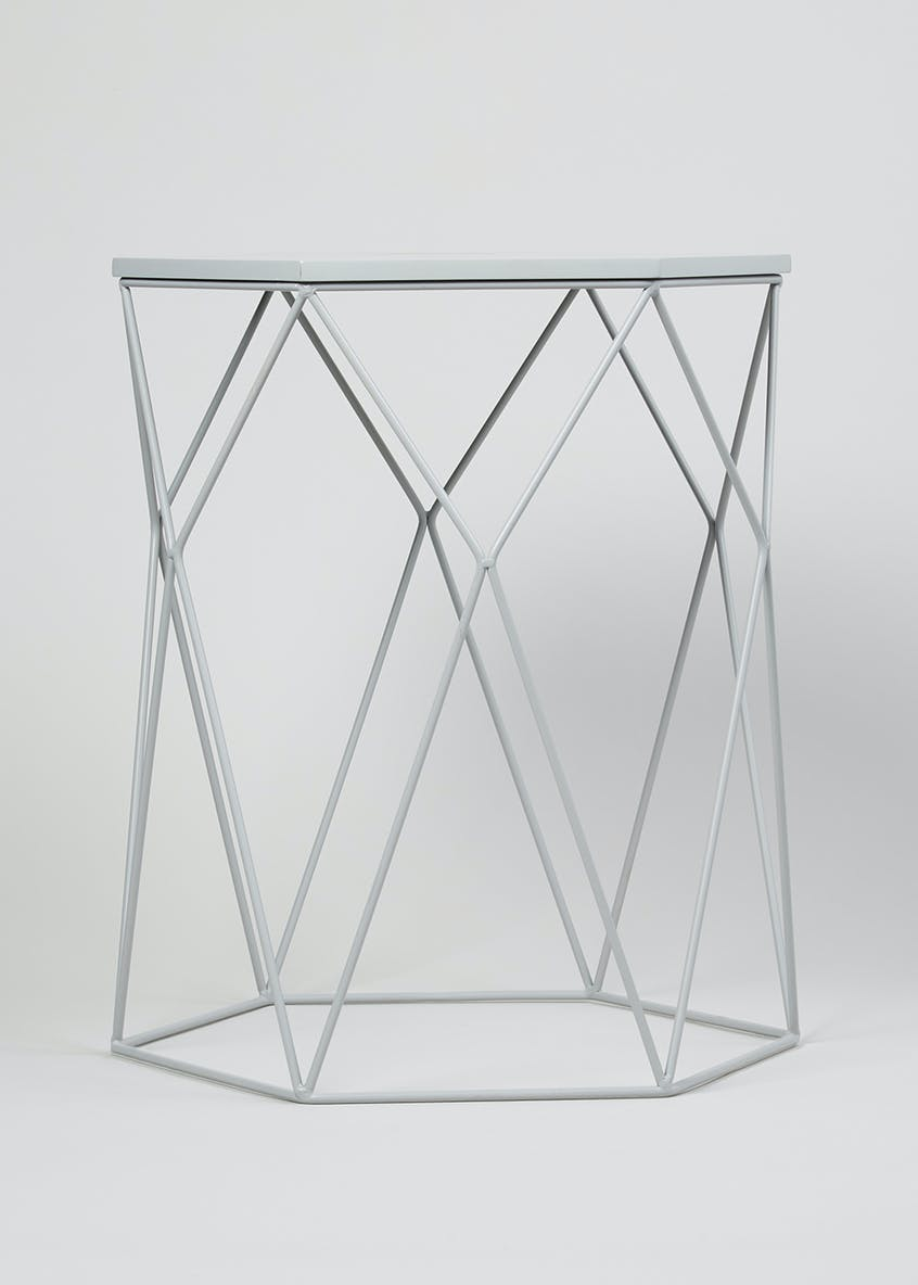 Axel Side Table (53cm x 48cm x 43cm)