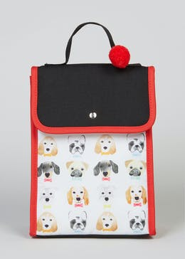Dog Lunch Bag (25cm x 18cm x 11cm)