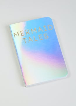 Holographic Notebook (A6)