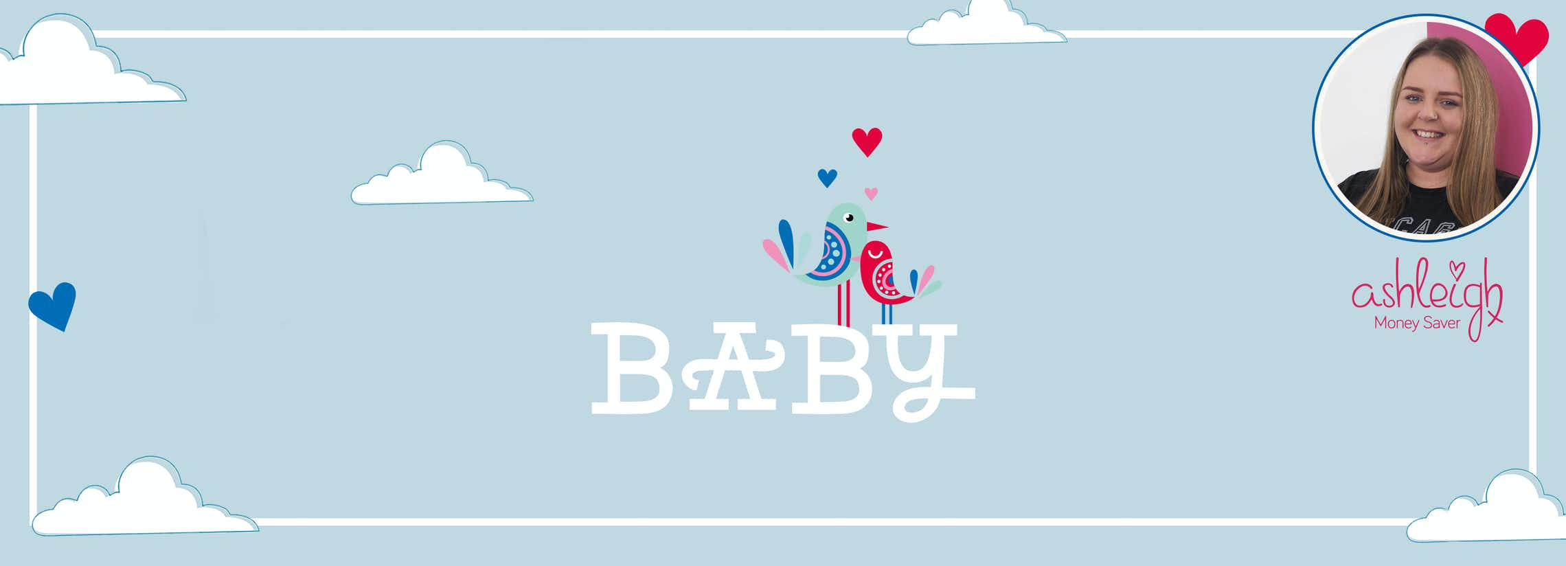 Baby Shower Gift Ideas From £2!