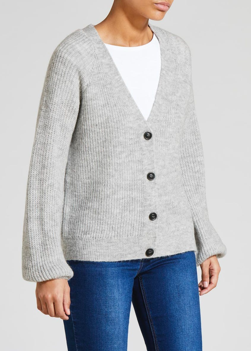 Soft Touch Boyfriend Cardigan