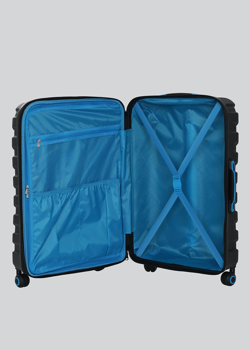 IT Luggage Strong Suitcase