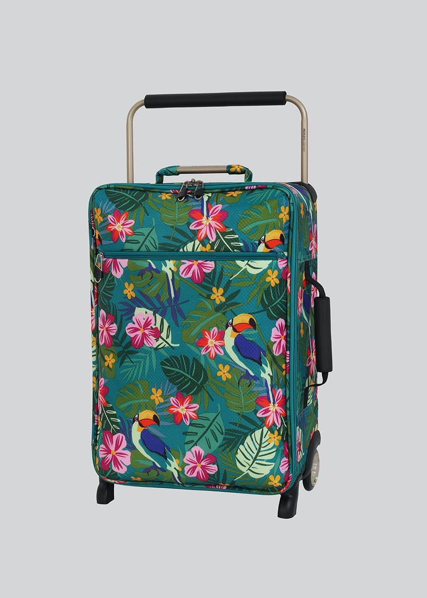 IT Luggage Toucan Suitcase