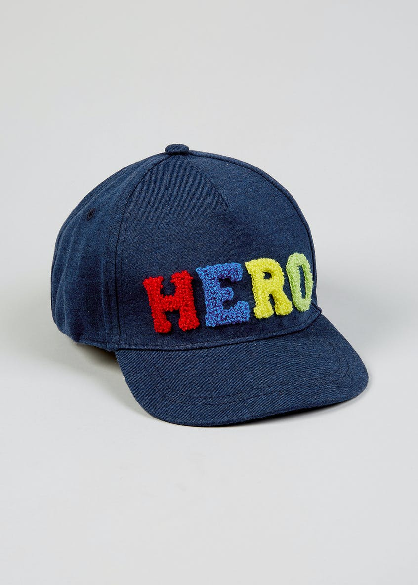 Kids Hero Cap (6mths-4yrs)