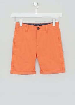 fa662c9828 Boys Shorts - Denim, Chino & Linen Shorts for Boys – Matalan