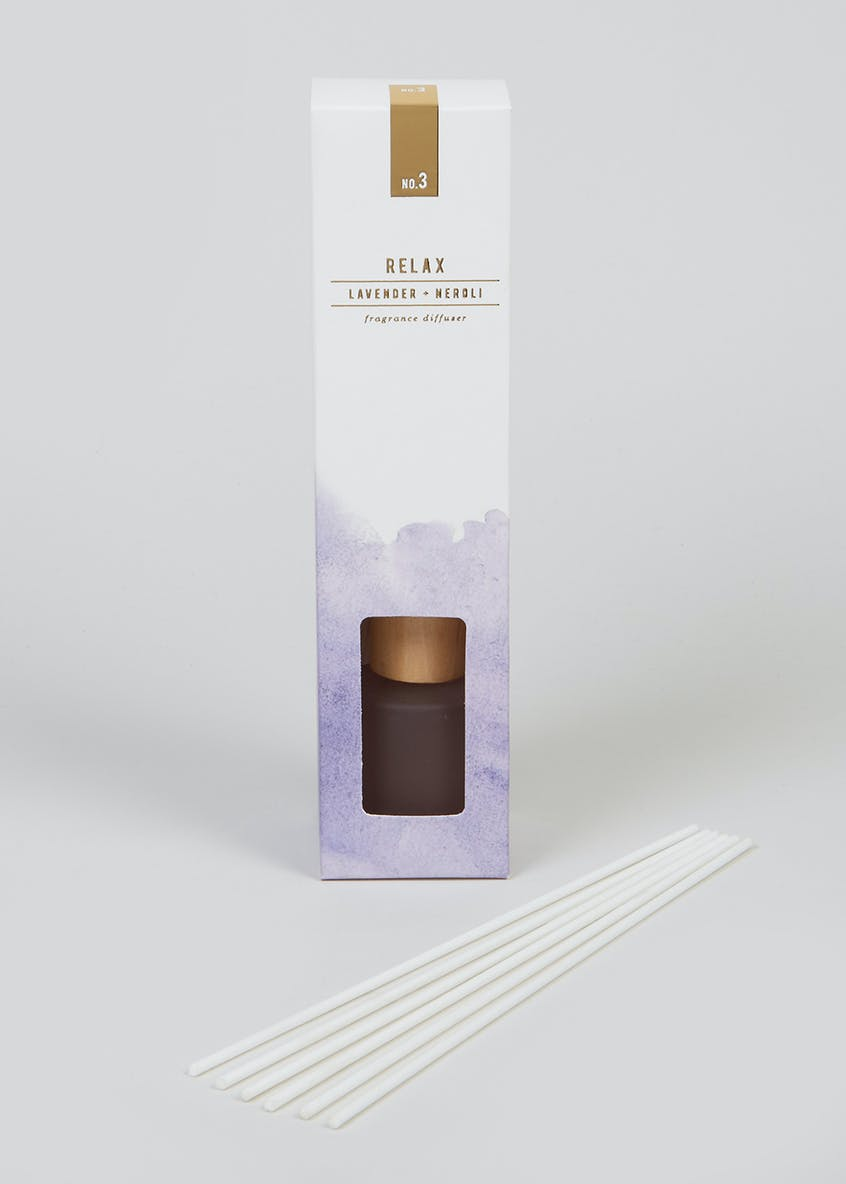 Lavender & Neroli Fragranced Diffuser (50ml)
