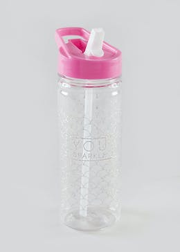 Sparkle Water Bottle (20cm x 7cm)