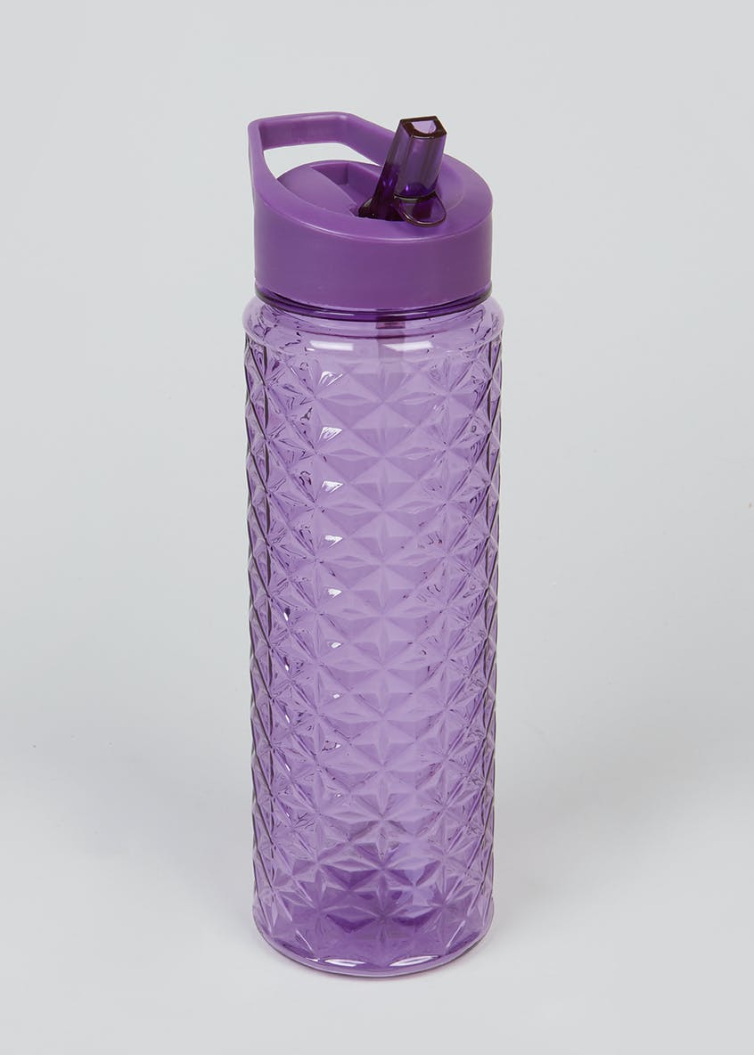 Textured Water Bottle (23cm x 7cm)