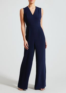 FWM Wide Leg Jumpsuit