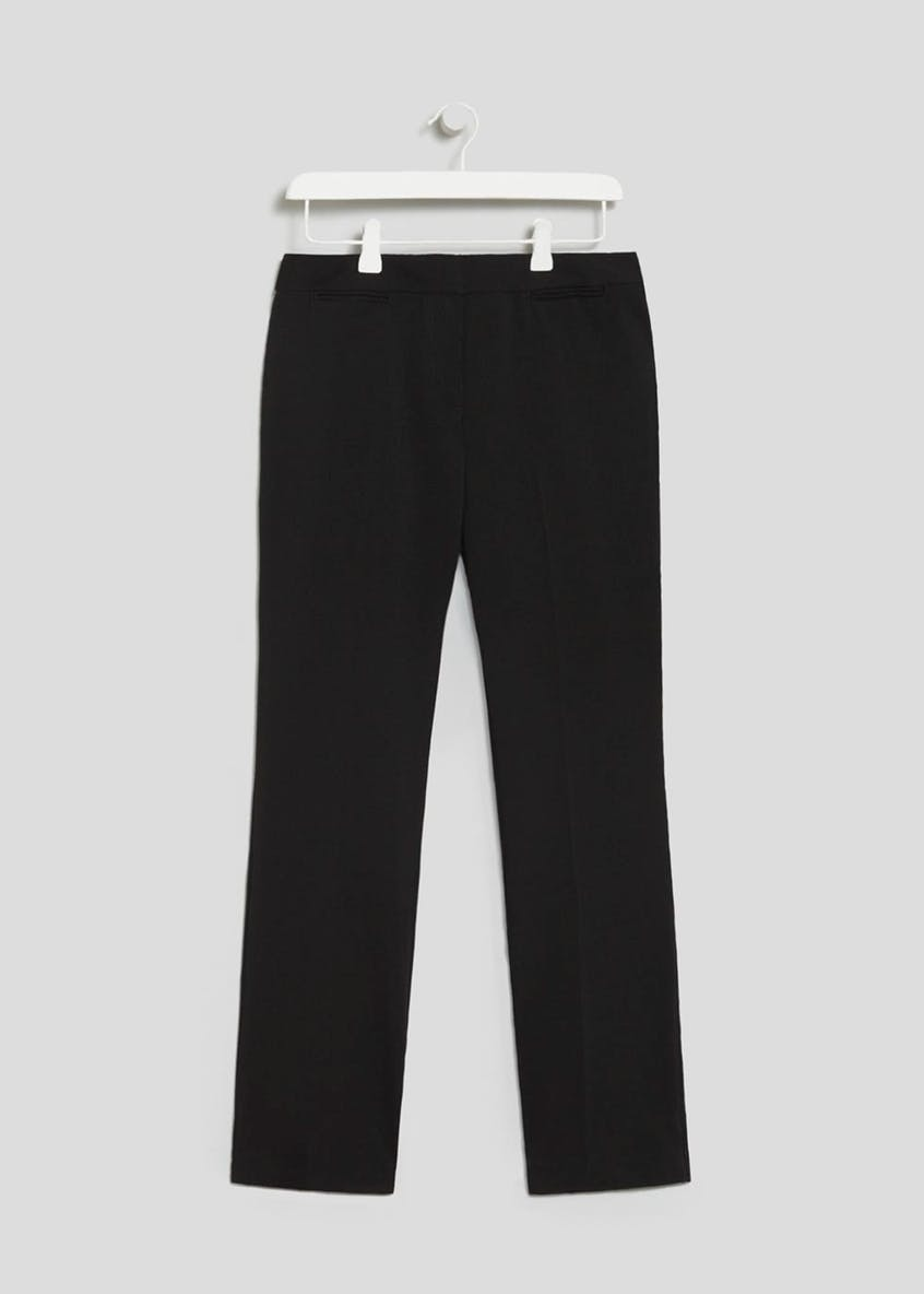 Straight Leg Trousers (29 Inch Leg)
