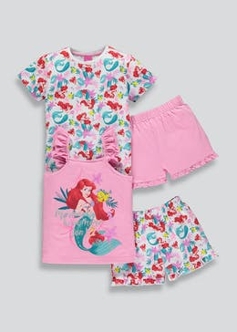 Girls Pyjama Sets Character Pjs Nighties Matalan