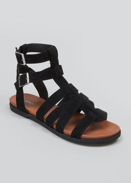 2754789ab26 Sandals - The perfect summer footwear – Matalan