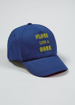 849df685260 Kids Floss Slogan Cap (3-13yrs)