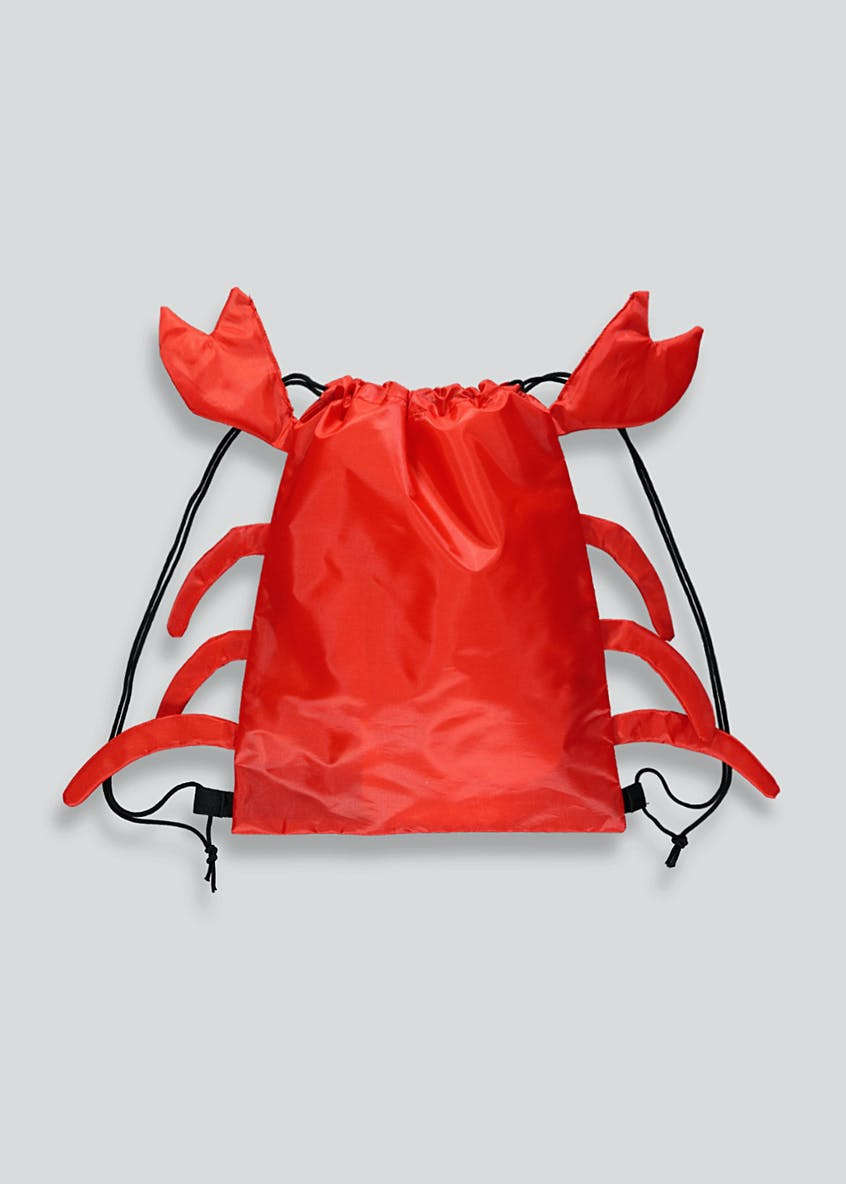 Kids Lobster Swim Bag