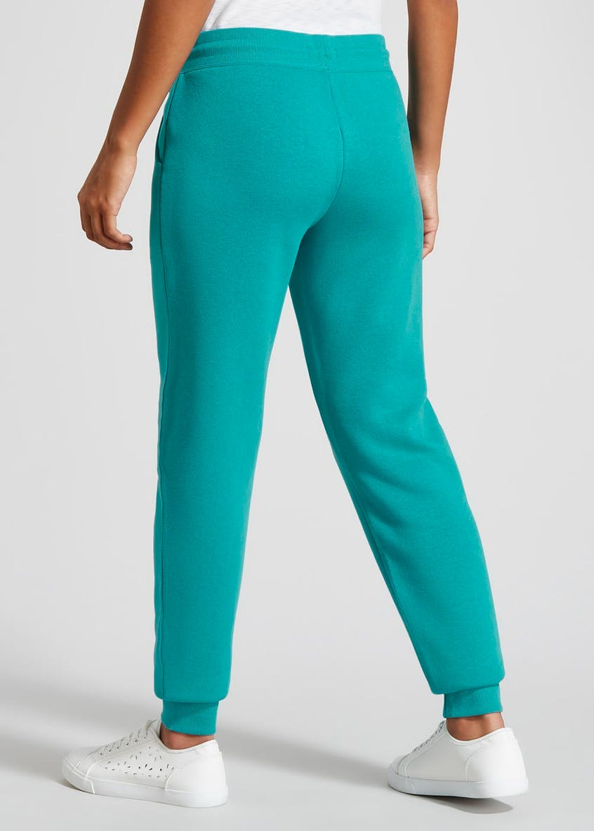 Tapered Jogging Bottoms