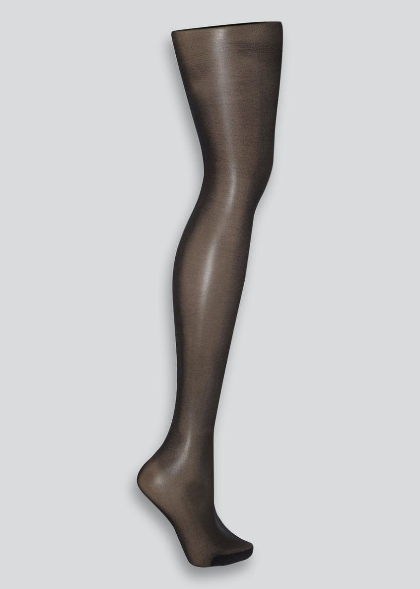 15 Denier Shaper Tights