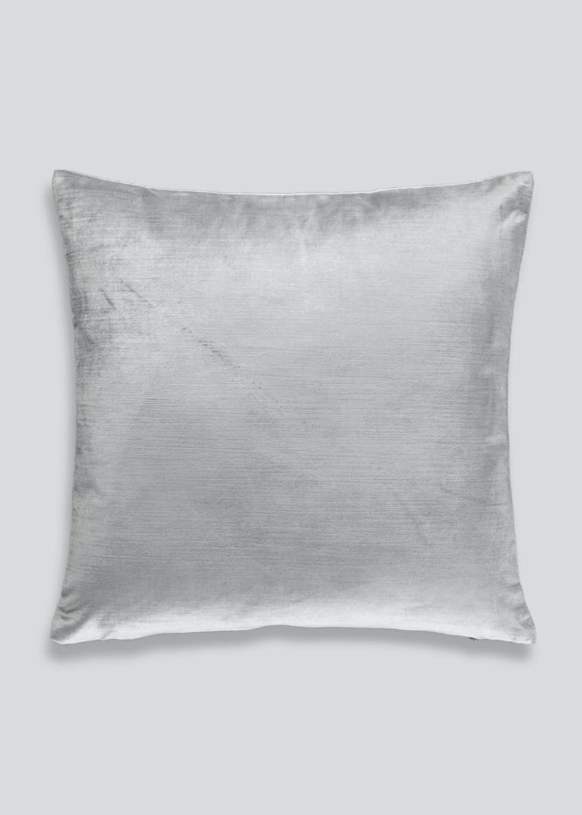 Farhi by Nicole Farhi Velvet Feather Filled Cushion (48cm x 48cm)
