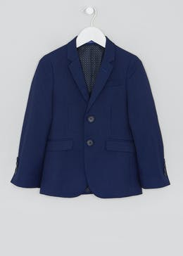 b1ed143076ee0 Boys Newton Suit Jacket (4-13yrs)