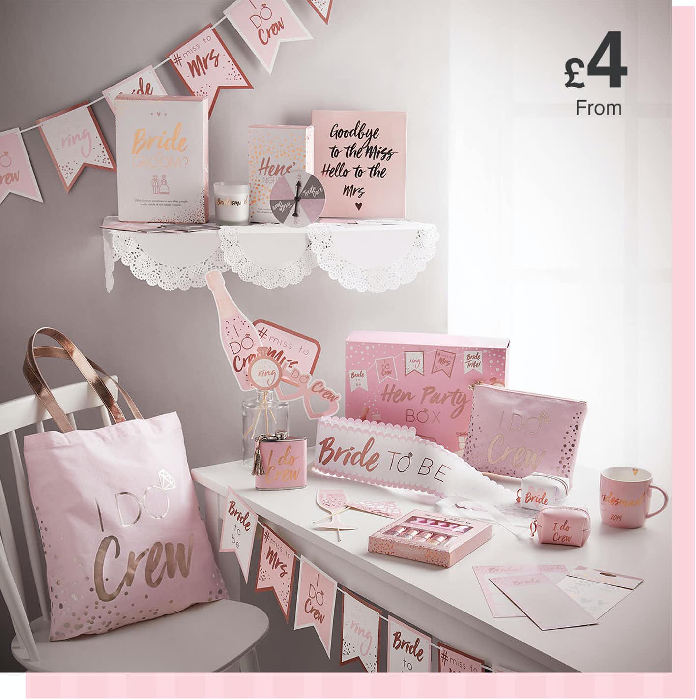 9f6dc719cf48d Bridal Hen Party Guided – Matalan