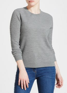 d4c20c24ad Women s Cable Jumpers - Cable Cardigans – Matalan